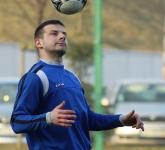 07.03.2014. Bałtyk - KS Chwaszczyno 0-1