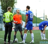 07.09.2012. Bałtyk - Drawa Drawsko Pomorskie 0-0