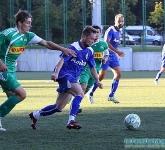 07.09.2013. Bałtyk - Lechia II Gdańsk 3-2