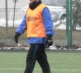 08.03.2013. Bałtyk - Gedania Gdańsk 4-0 (sparing)