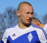 08.03.2015 Lechia II Gdańsk - Bałtyk Gdynia 4:0