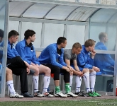 09.05.2012. Bałtyk - Chojniczanka Chojnice 2-2
