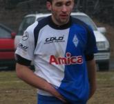 10.03.2012. Stomil Olsztyn - Bałtyk 2-0 (sparing)