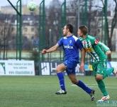 12.04.2013. Bałtyk - Lechia II Gdańsk 0-0