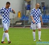 12.07.2014 Bałtyk Gdynia - Olimpia Elbląg 3:3 (sparing)