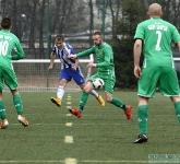 17.04.2016. Bałtyk Gdynia - Gryf Słupsk 2-0