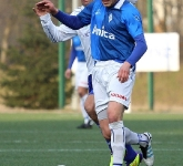 18.04.2012 Bałtyk - Górnik Wałbrzych 0-1