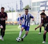 19.08.2018 Bałtyk Gdynia - Pogoń Szczecin 1:0 (fot. Jacek)_23