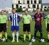 19.08.2018 Bałtyk Gdynia - Pogoń Szczecin 1:0 (fot. Jacek)_9