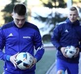 20.04.2016 PP: Bałtyk Gdynia - GKS Przodkowo 0:0 (karne 1:3)_1