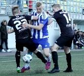 20.04.2016 PP: Bałtyk Gdynia - GKS Przodkowo 0:0 (karne 1:3)_40