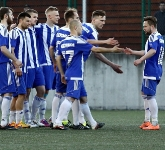 20.04.2016 PP: Bałtyk Gdynia - GKS Przodkowo 0:0 (karne 1:3)_45