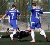 20.04.2016 PP: Bałtyk Gdynia - GKS Przodkowo 0:0 (karne 1:3)_8