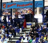[2006] 13.02.2015. Bałtyk Gdynia - Orkan Rumia 0-2