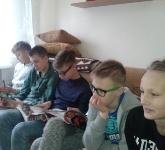 2016.03.01 Obóz w Człuchowie
