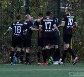21.11.2015. GKS Przodkowo - Bałtyk Gdynia 1-0