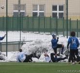 23.02.2013. Olimpia Elbląg - Bałtyk Gdynia 1-2
