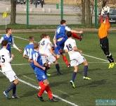 23.03.2014 CLJ: Bałtyk Gdynia - AP Pogoń Szczecin 0-1