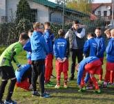 23.04.2014 UKS Jedynka Reda - Bałtyk Gdynia 0-8
