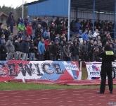 23.04.2017. Pogoń Lębork - Bałtyk Gdynia 1:3 (fot.Jacek)