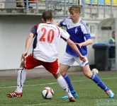 23.05.2015. Bałtyk Gdynia - KS Chwaszczyno 1-0