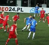 24.03.2012. Bałtyk - Calisia Kalisz 0-1