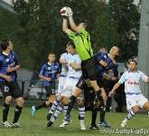 24.05.2011. Bałtyk - Zawisza Bydgoszcz 0-2
