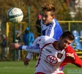25.10.2014. KS Chwaszczyno - Bałtyk Gdynia 1-0