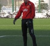 27.02.2013 Bałtyk Gdynia - Olimpia 2004 Elbląg 6-0 (sparing)