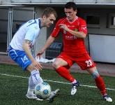 27.04.2012. Bałtyk - Miedź Legnica 0-0