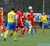 27.04.2013. Bałtyk - Koral Dębnica 0-0