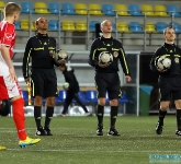 28.03.2014. Bałtyk Gdynia - Cartusia Kartuzy 1-2