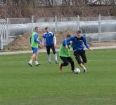 29.03.2012. Trener Tęsiorowski