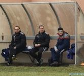 4.03.2017. Orkan Rumia - Bałtyk Gdynia 1:6 (sparing / fot. Paweł)_14