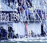 4.12.2016. Bałtyk Gdynia - Elana Toruń 0:0 (cz.1)