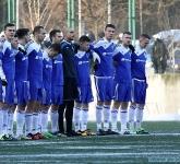 4.12.2016. Bałtyk Gdynia - Elana Toruń 0:0 (cz.2)_1