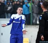 4.12.2016. Bałtyk Gdynia - Elana Toruń 0:0 (cz.2)