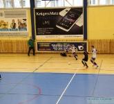 Bałtyk Gdynia 2002 - Turniej w Garwolinie